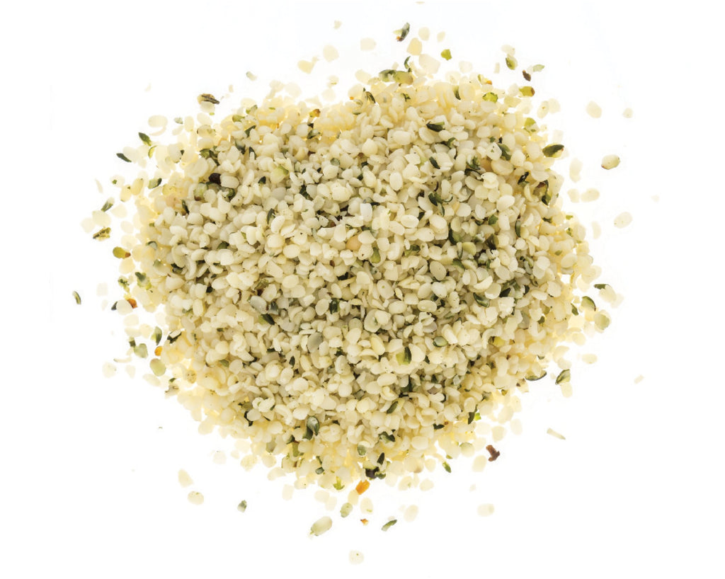 Hemp Hearts, Organic (Colorado Grown)