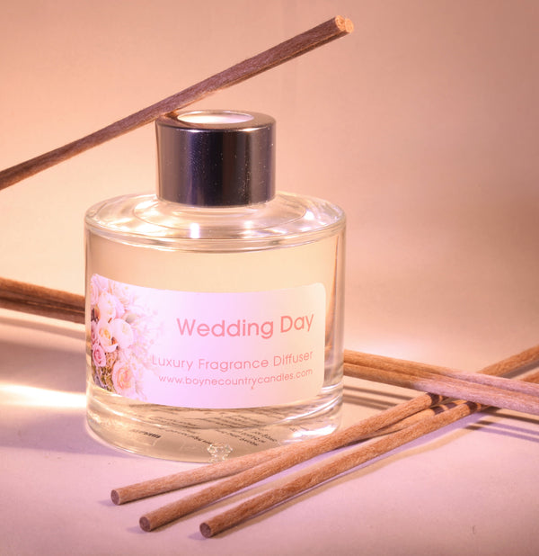 Wedding Day Diffuser