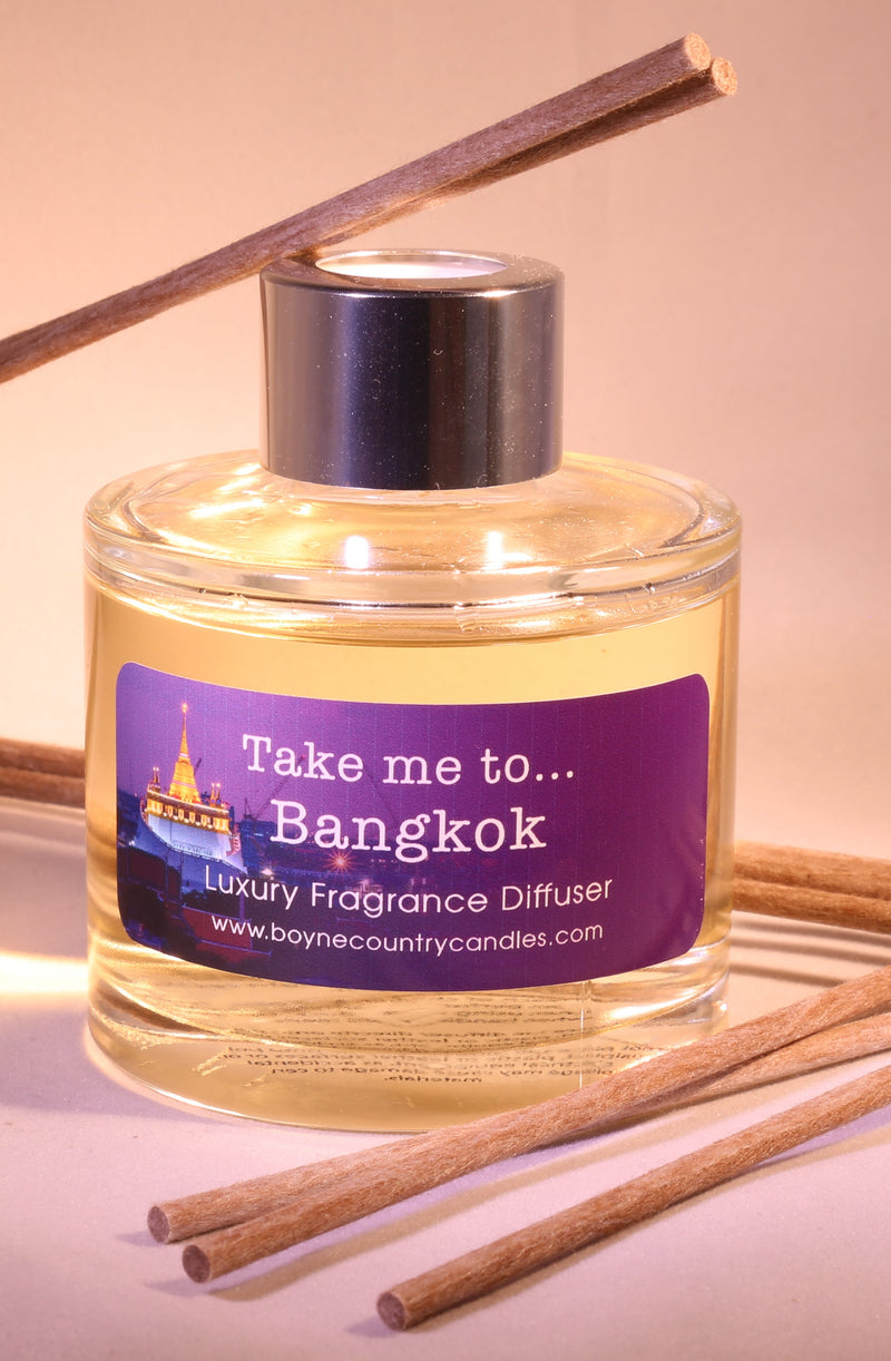 Take me to ...... Bangkok diffuser