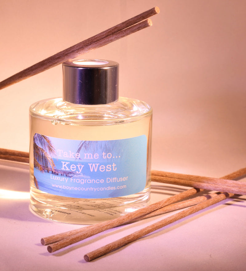 Take me to ...... Key West Diffuser