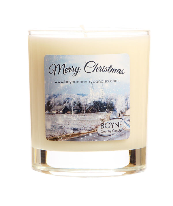 Christmas Candle - 30cl