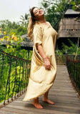 Angel Wing Kaftan Luxe