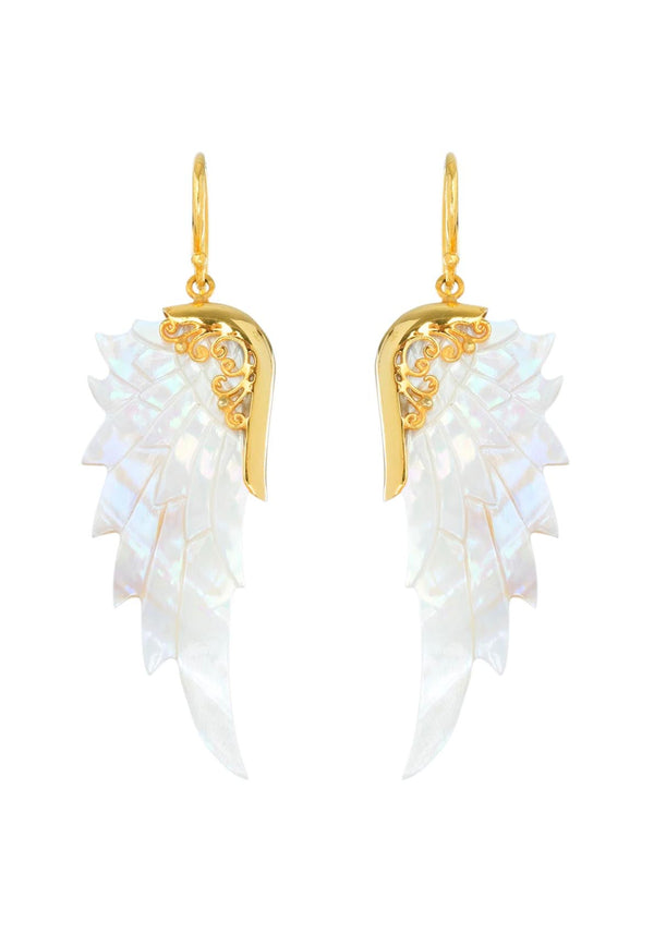 OPAL WONDER WINGS GOLD