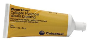 Collagen Hydrogel Wound Dressing