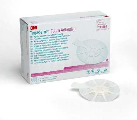 Tegaderm® Mini Foam