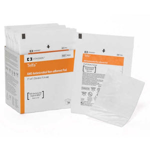 Telfa™ AMD Antimicrobial Non-Adherent Pad