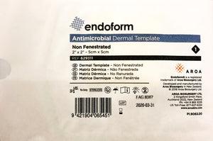 Endoform AMD