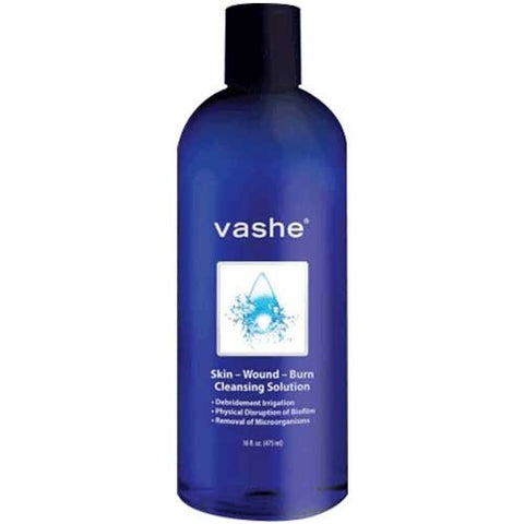 Vashe Wound Wash