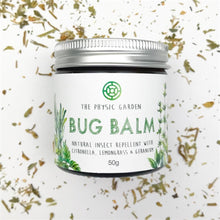 Load image into Gallery viewer, THE PHYSIC GARDEN - BUG BALM - Preorder