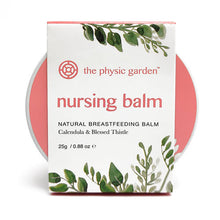 Load image into Gallery viewer, THE PHYSIC GARDEN - NURSING BALM