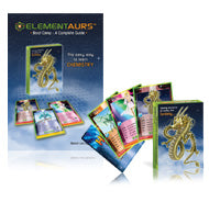 Elementaurs Boot Camp Starter Deck