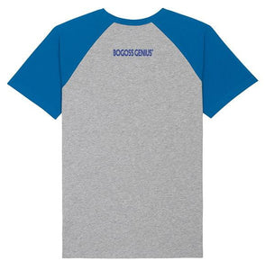 Tee-shirt bogossgenius - bogossgenius