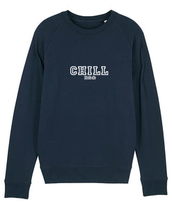 BOGOSSGENIUS SWEATSHIRT CHILL BG® - bogossgenius