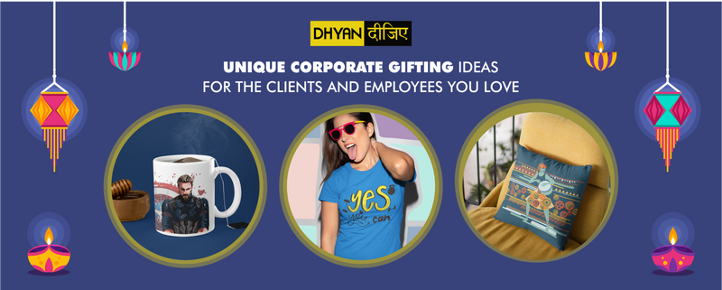 Unique Corporate gifting ideas for the Clients and Employees you love