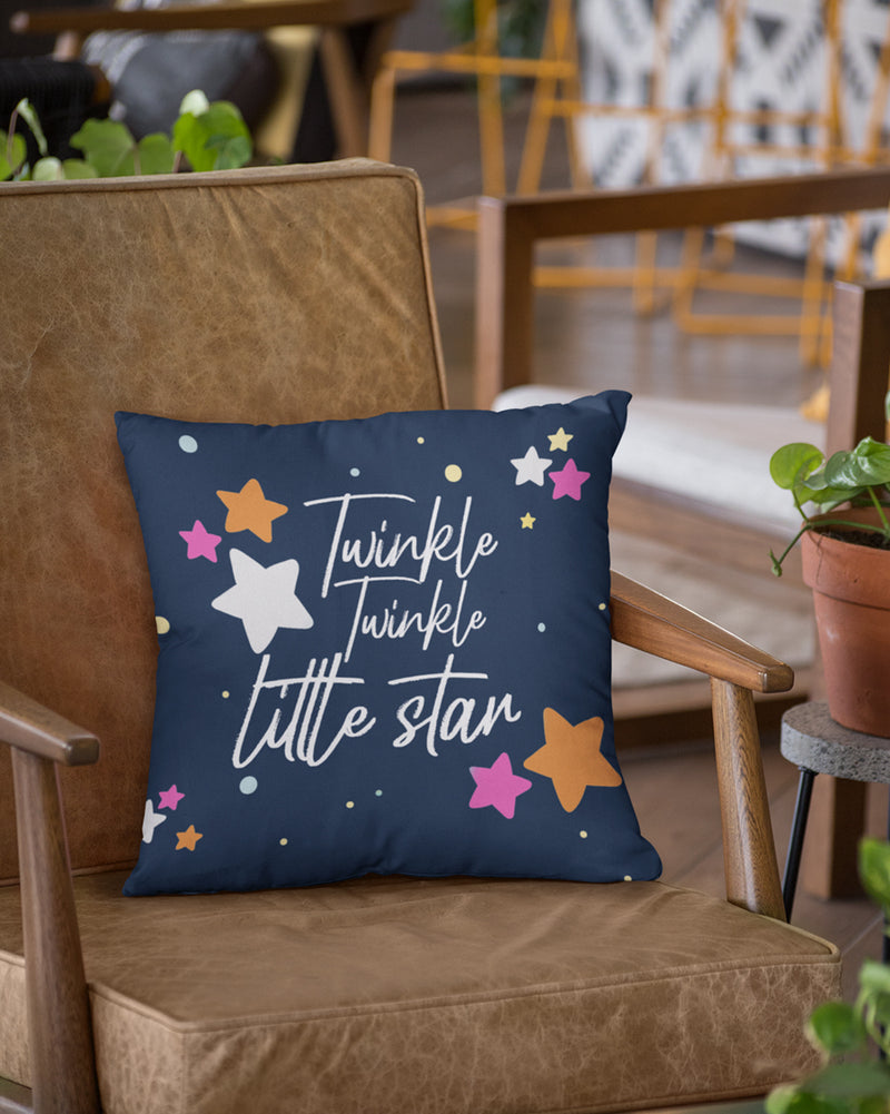 Twinkle twinkle Cushion Cover