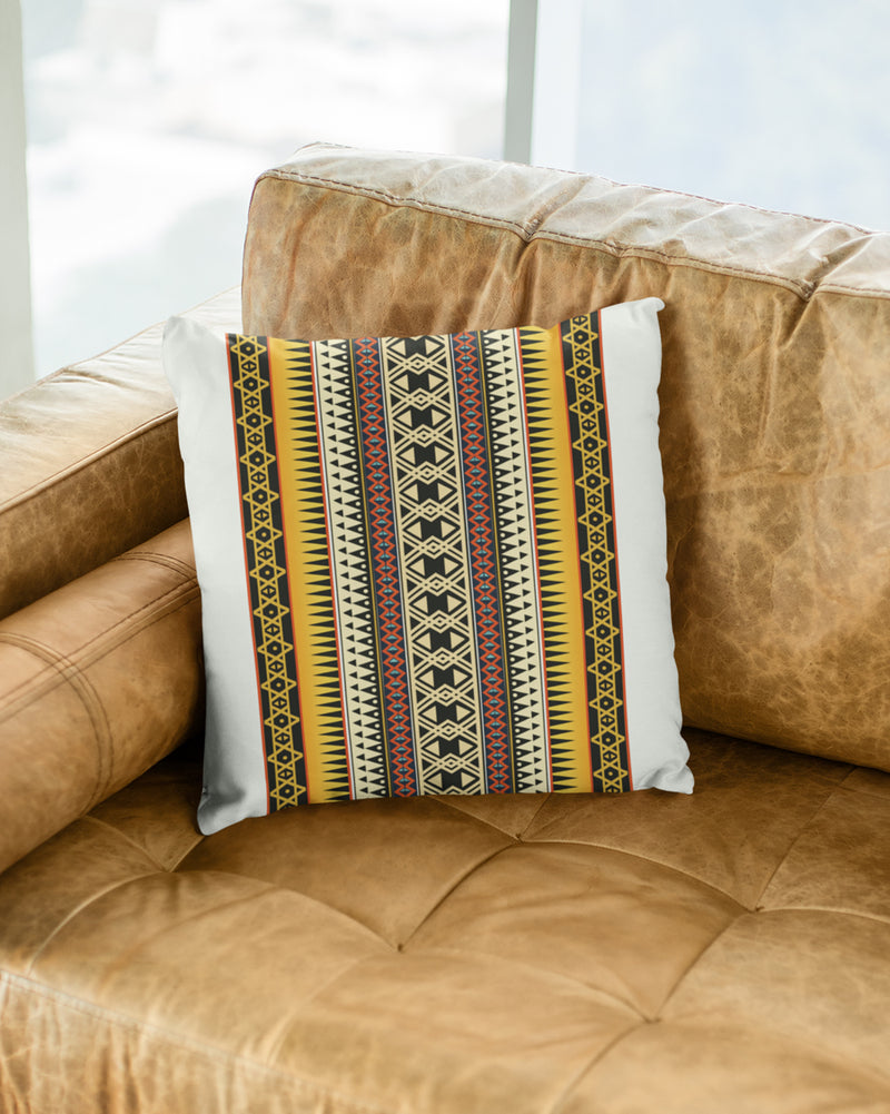 Rajasthan pattern Cushion Cover