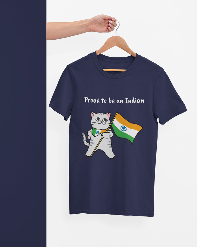 Proud to be an indian Cat