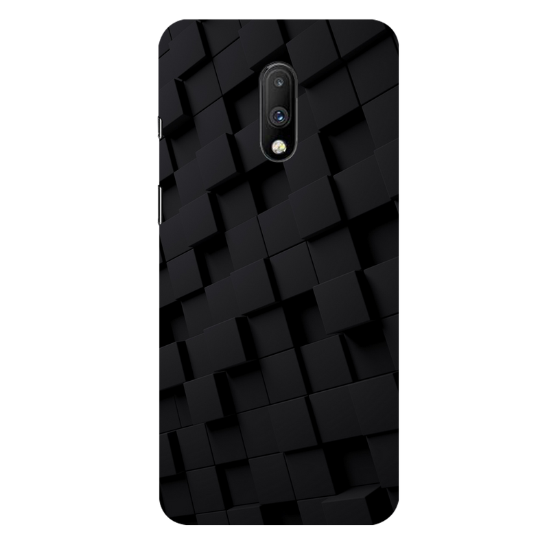 3D OnePlus 7 Mobile Cover