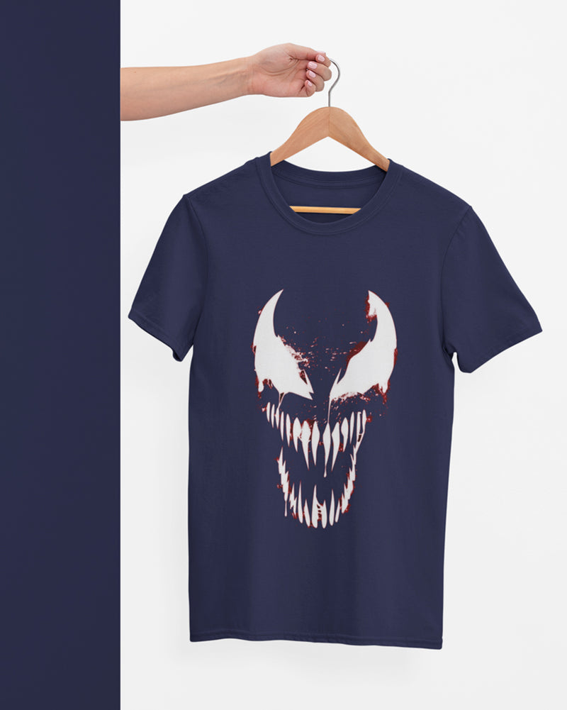 Horror Half Sleeve T-Shirt