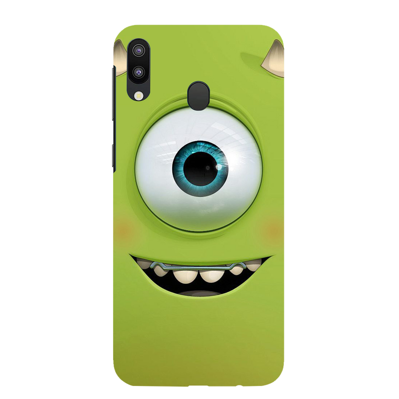 Alien Samsung galaxy m 20 Mobile Cover