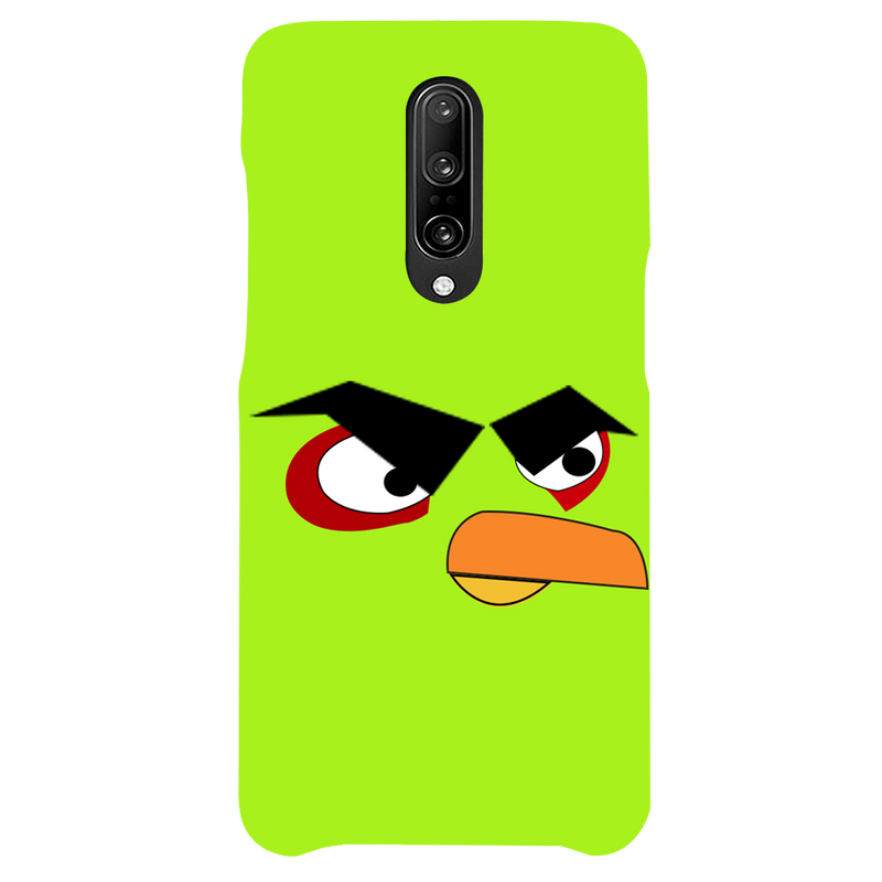 Angry bird OnePlus 7 Pro Mobile Cover