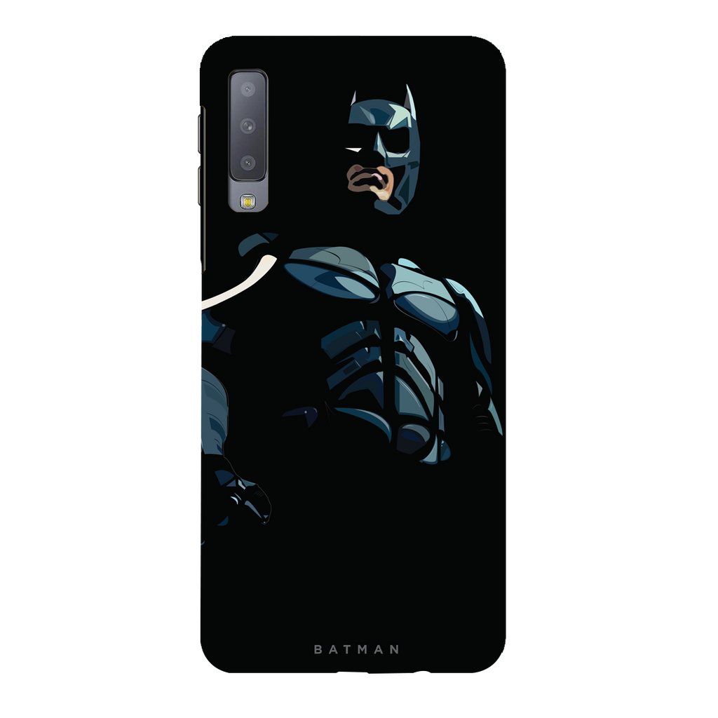 Batman Samsung A7 Mobile Cover