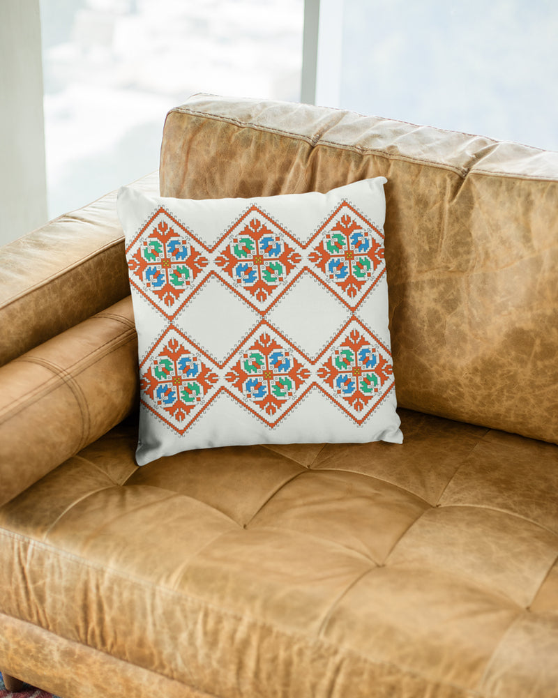 Cushion Geometric pattern 2 Cushion Cover