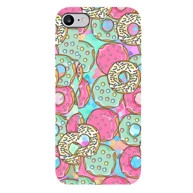 Donuts  iPhone 7 Mobile Cover