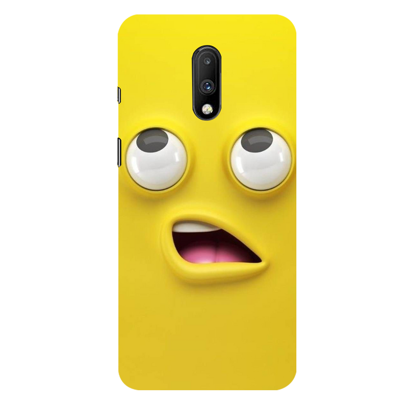 Emoji OnePlus 7 Mobile Cover