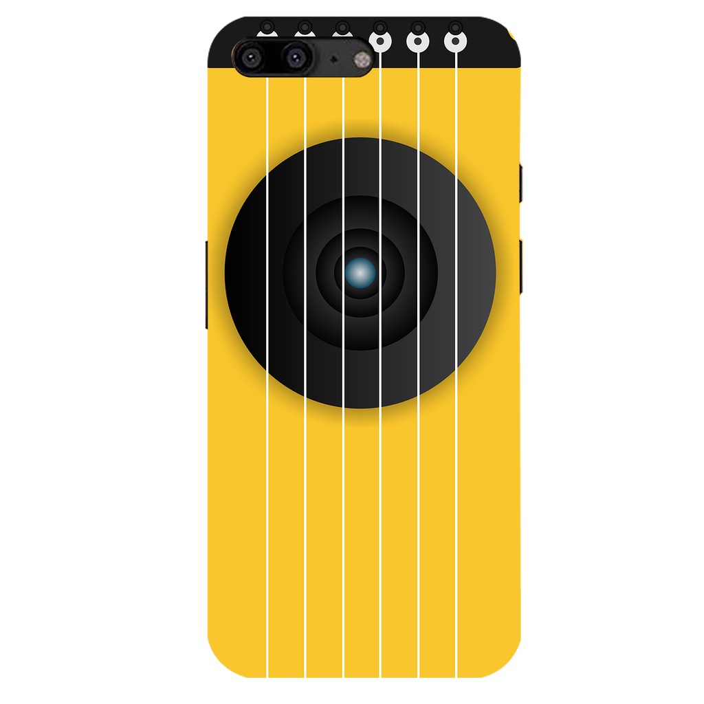 Guitar OnePlus 5 Mobile Cover
