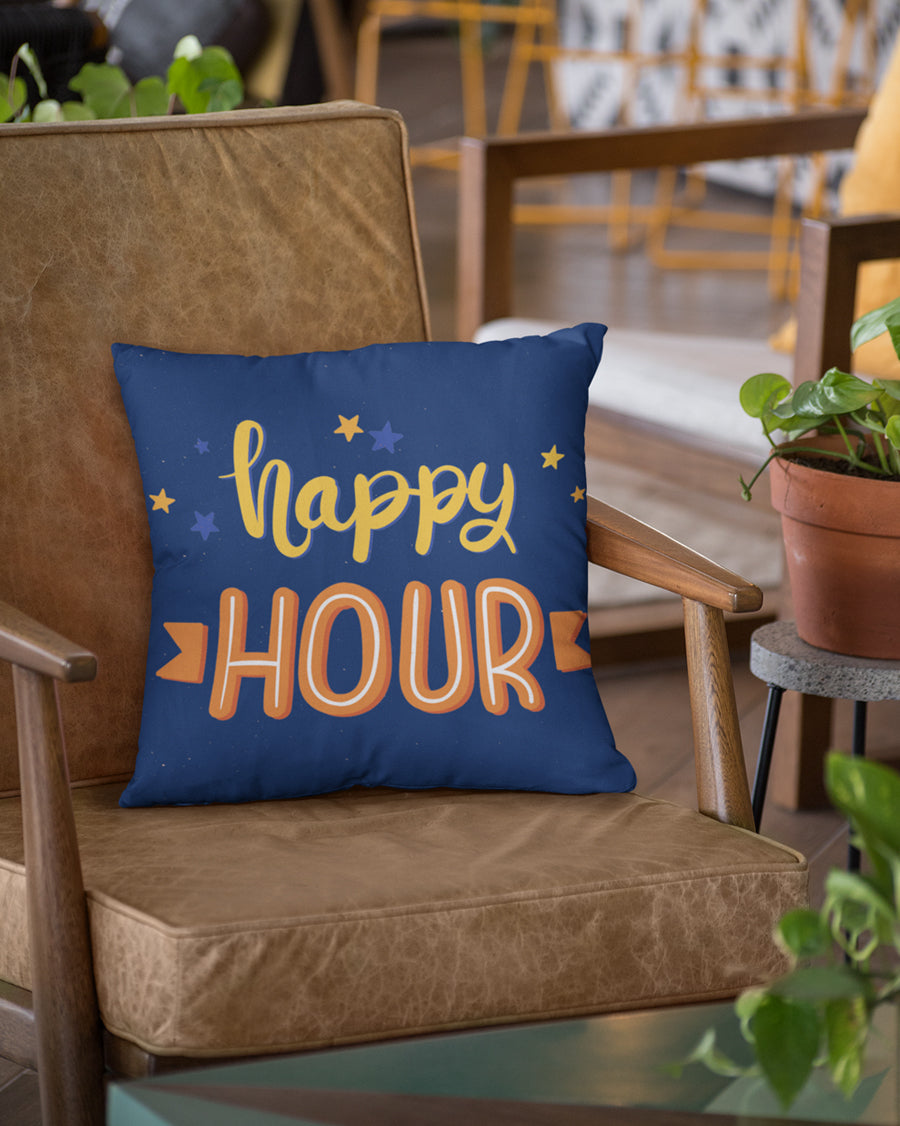 Happy Hour 1 Cushion Cover