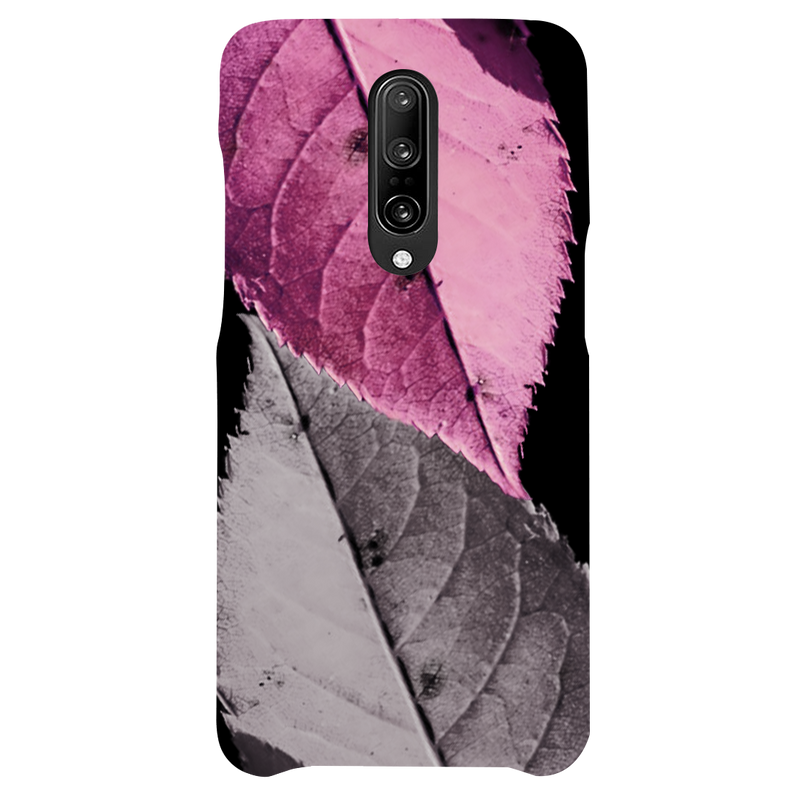 Leaf OnePlus 7 Pro Mobile Cover