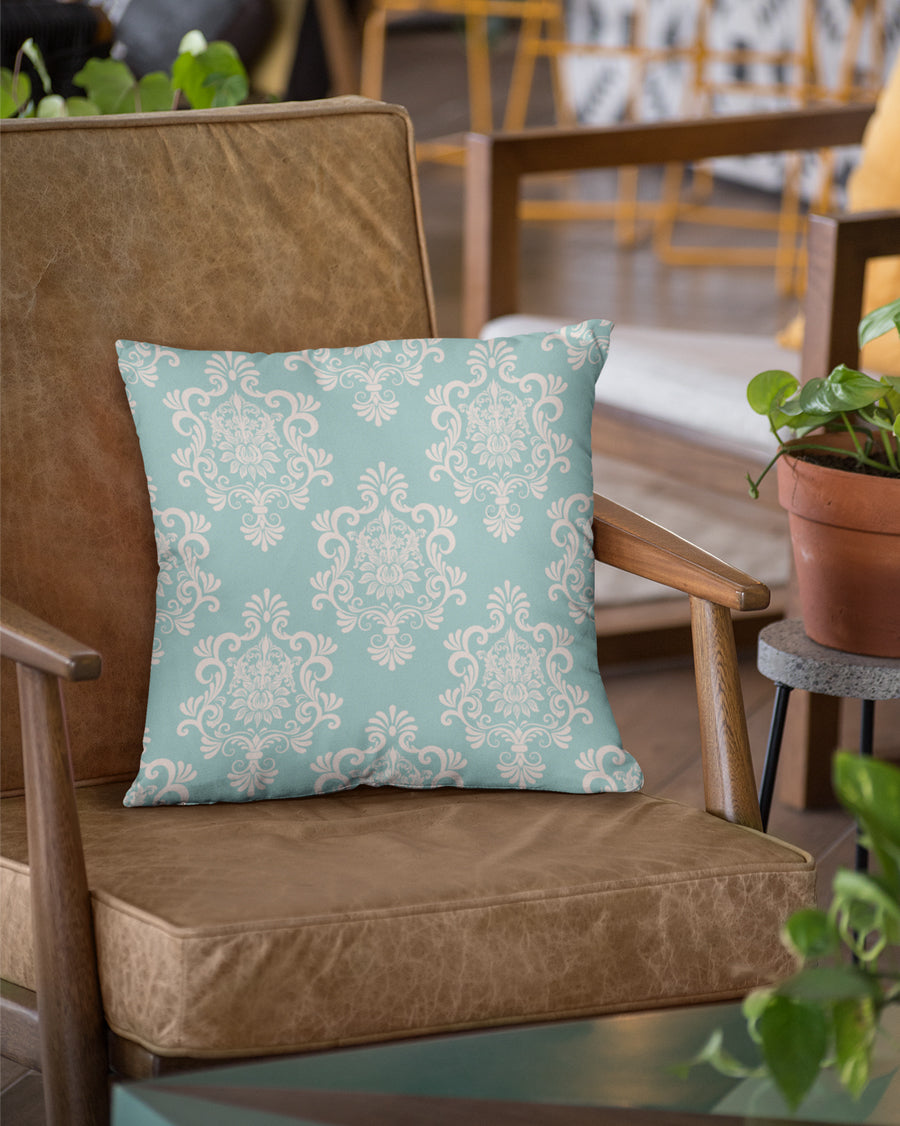 Luxury Pattern Cushion Cover