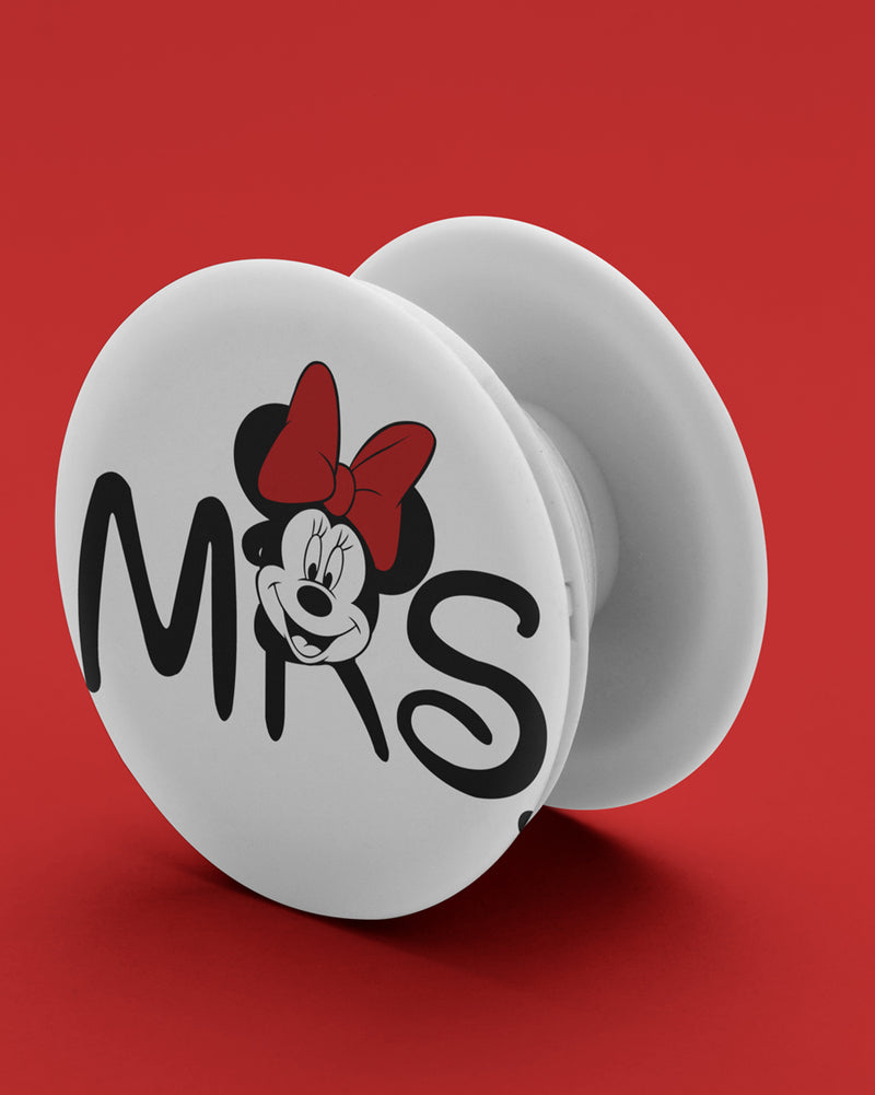 MRS. PopSockets Grip