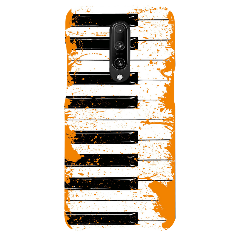 Piano OnePlus 7 Pro Mobile Cover