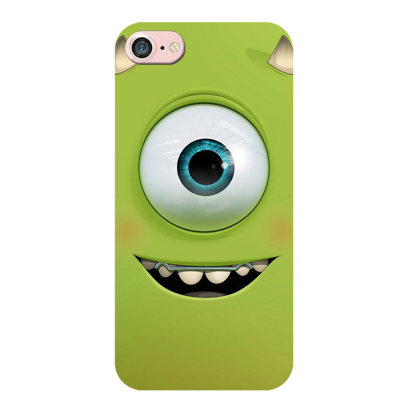 Alien Apple iPhone 8 Mobile Cover