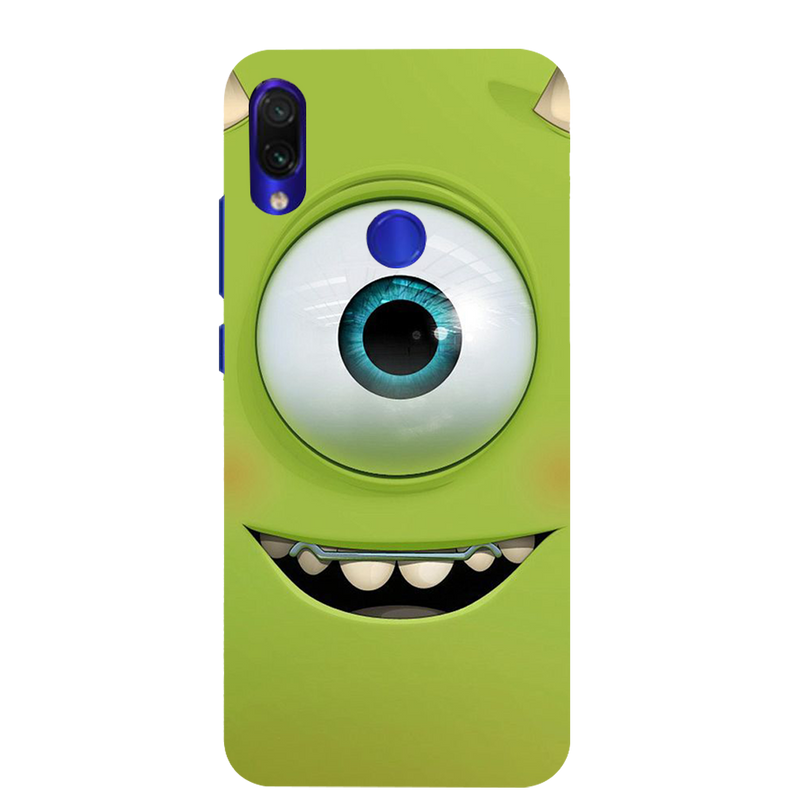 Aalien Redmi Note 7 Mobile Cover