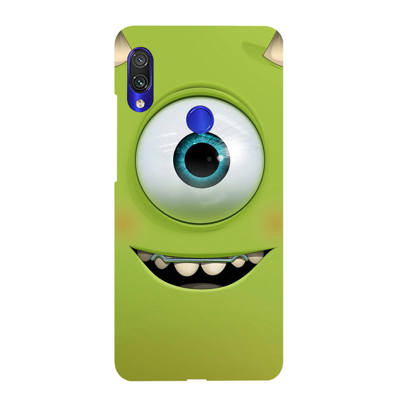 Alien Redmi Y3 Mobile Cover