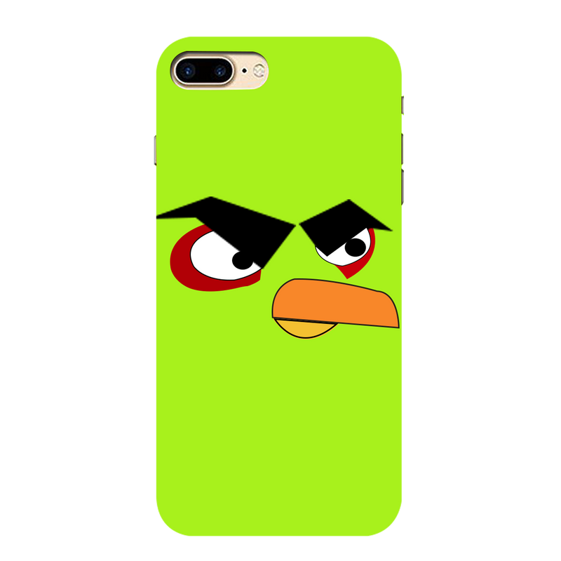 Angry bird Apple iPhone 7 Plus Mobile Cover