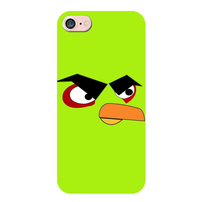 Angry bird 1 Apple iPhone 8 Mobile Cover