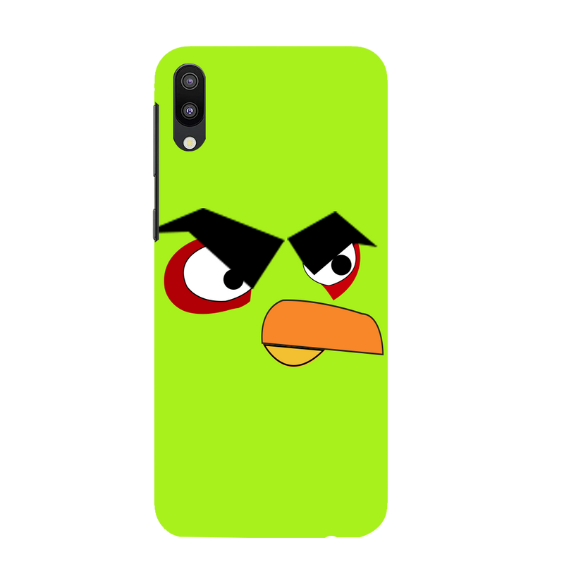 Angry bird Samsung M 10 Mobile Cover