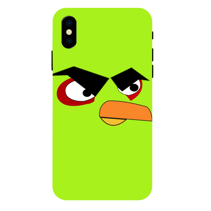 Angry bird Apple iPhone XS Max Mobile Cover