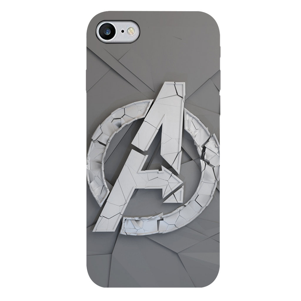 Avengers Apple iPhone 7 Mobile Cover