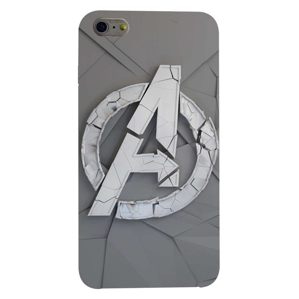 Avengers Apple iPhone 6 Plus Mobile Cover