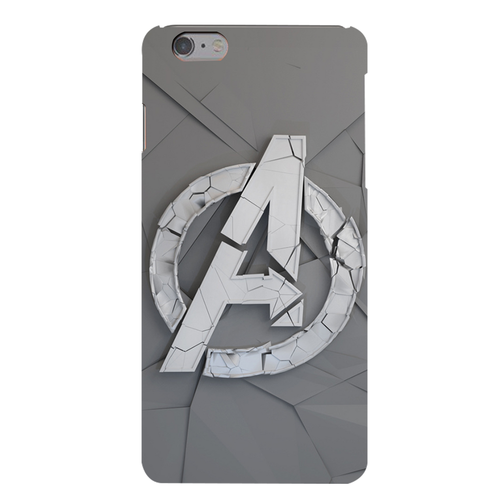 Avengers Apple iPhone 6s Plus Mobile Cover