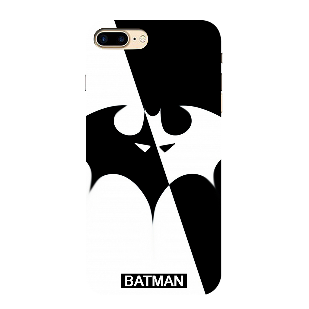 Batman I Phone 7 plus Mobile Cover