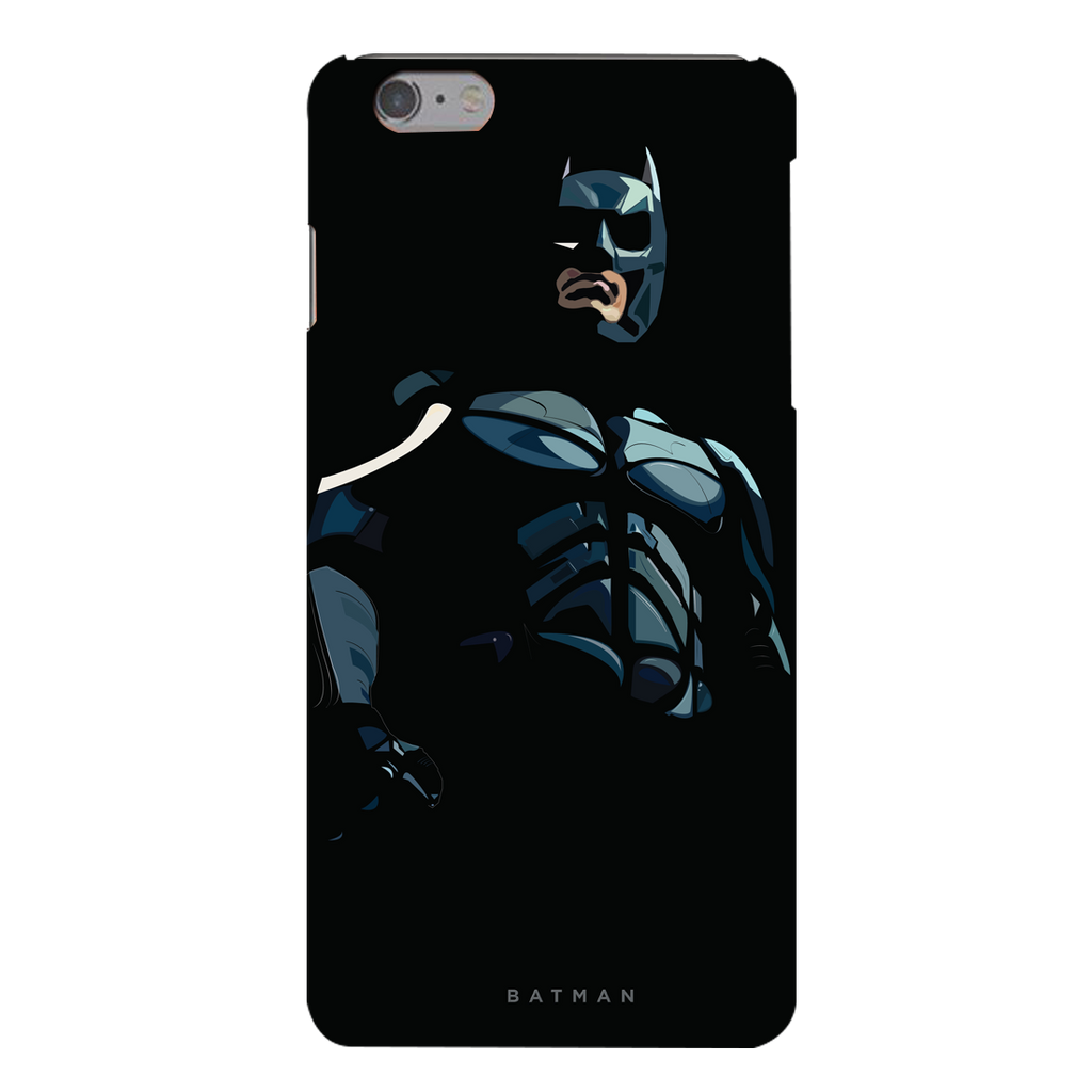 Batman Apple iPhone 6s Plus Mobile Cover