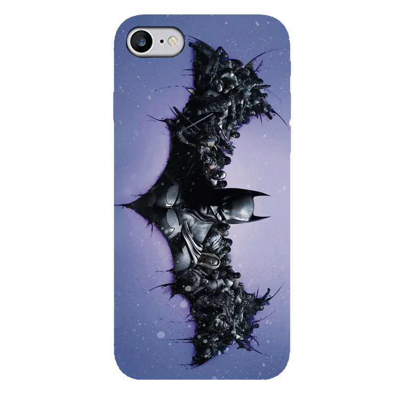 Batman iPhone 7 Mobile Cover