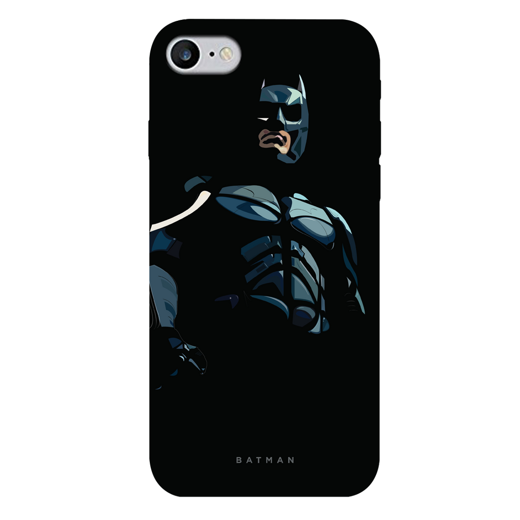 Batman Apple iPhone 7 Mobile Cover