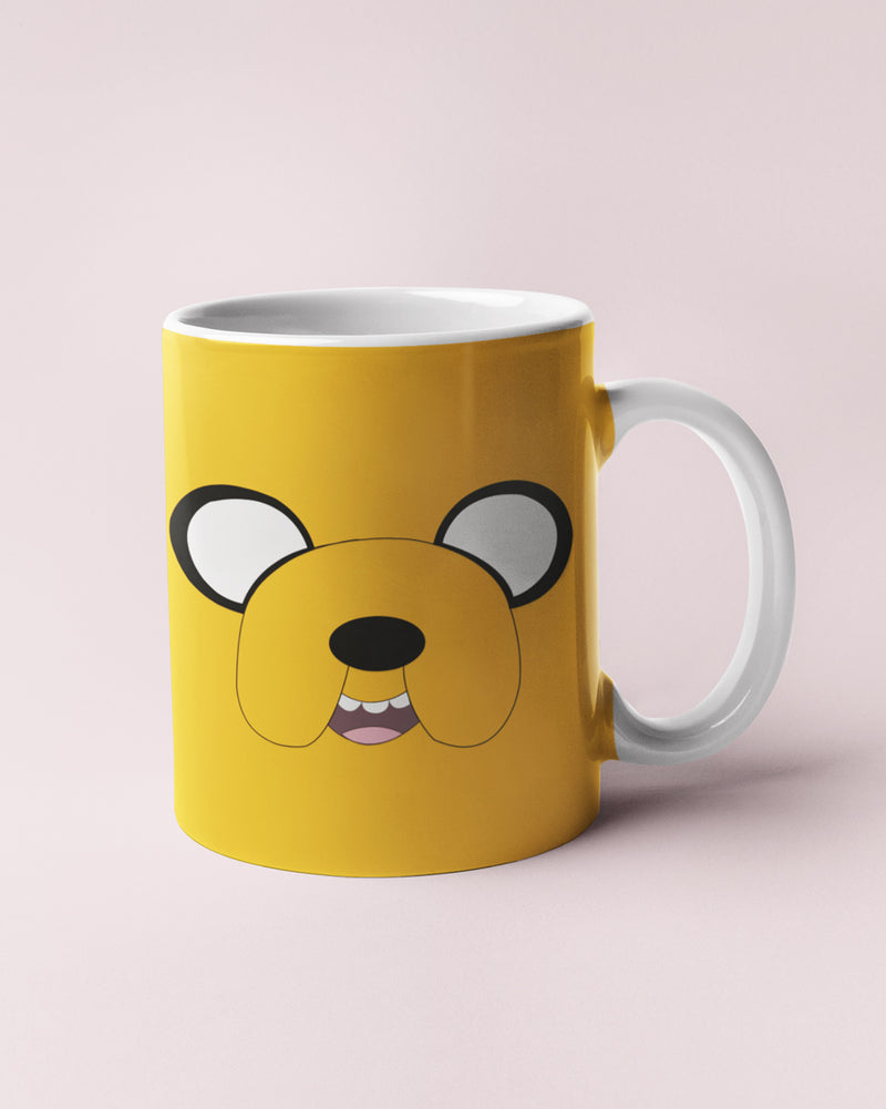 Bored dog Coffee Mug